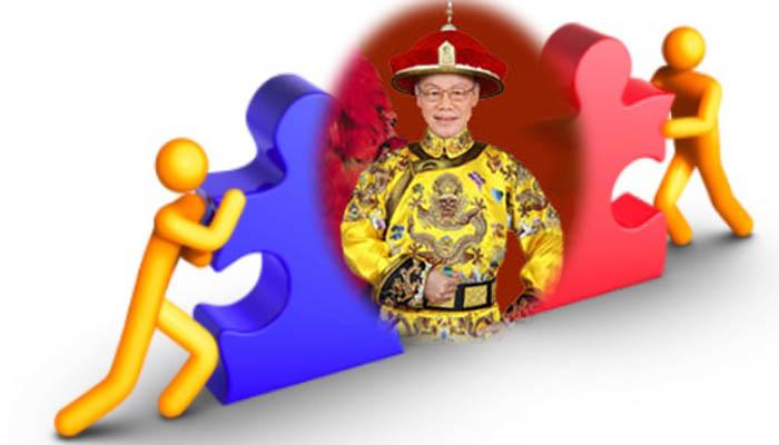 Image result for Trở thành Chủ tịch nước Trọng lú càn tàn ác hơn
